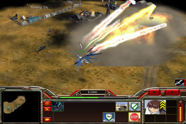 Results 1 - 7 general zero hour reborn v7 download Command and Conquer: Gen