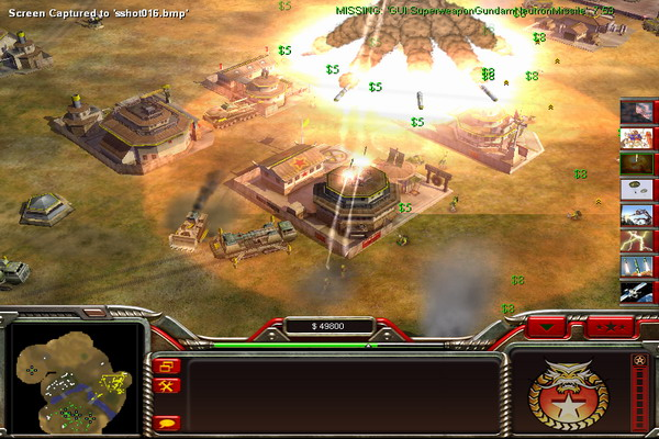 Command and Conquer Generals Zero Hour Reborn V5. . 0 The Last Sta Audio C